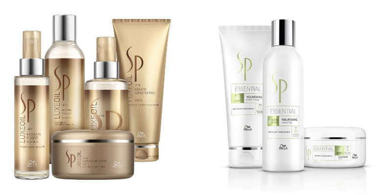 SP System Professional Produkte